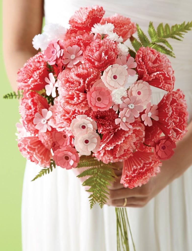 Цветы из бумаги поделки из бумаги